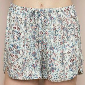 BM Eve shorts